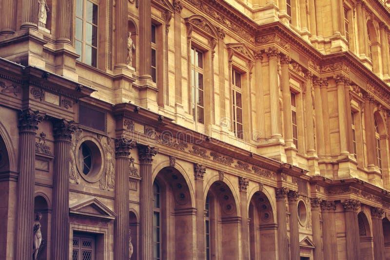 Download Architecture details stock image. Image of vintage, paris - 32425097