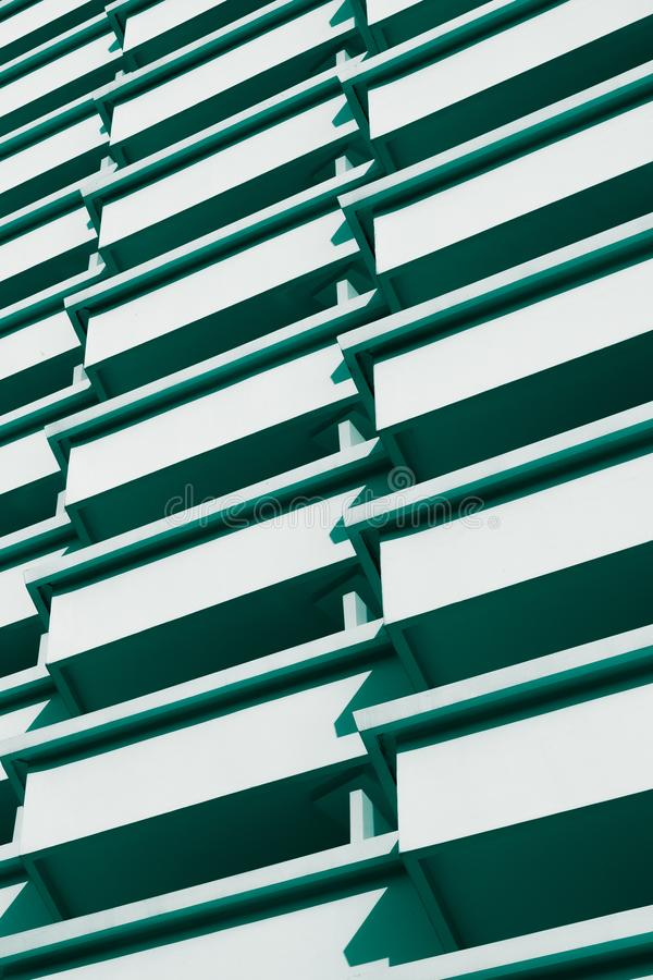 Architecture details wall pattern geometric abstract background. Abstract modern architecture background. Texture, pattern geometry stock photos