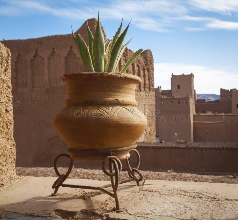 Architecture du Maroc photo libre de droits