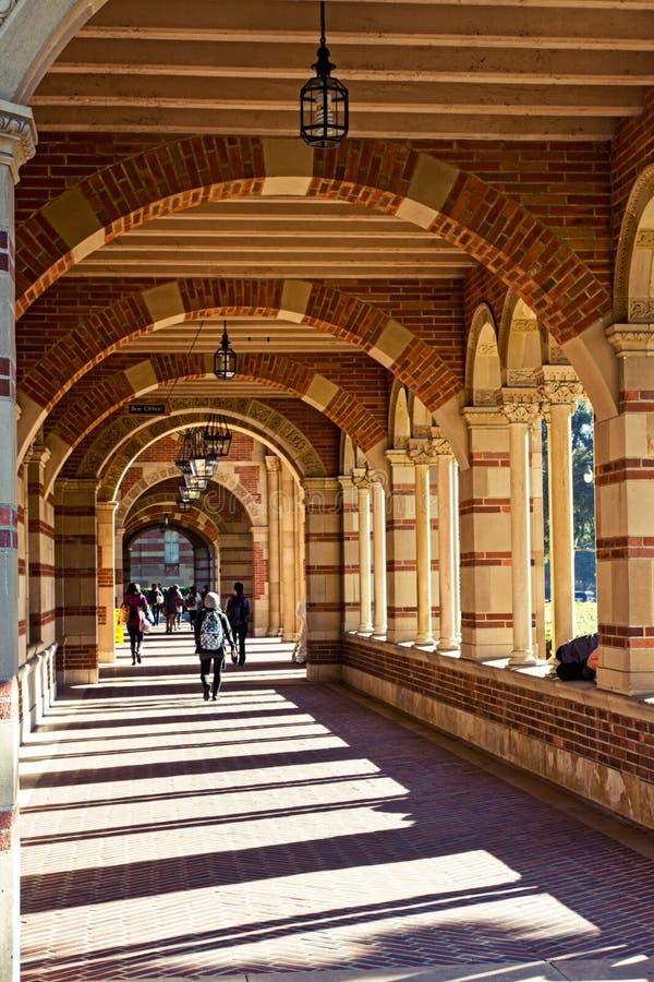 Download Architecture Indicating University Environment Stock Image - Image: 23715389