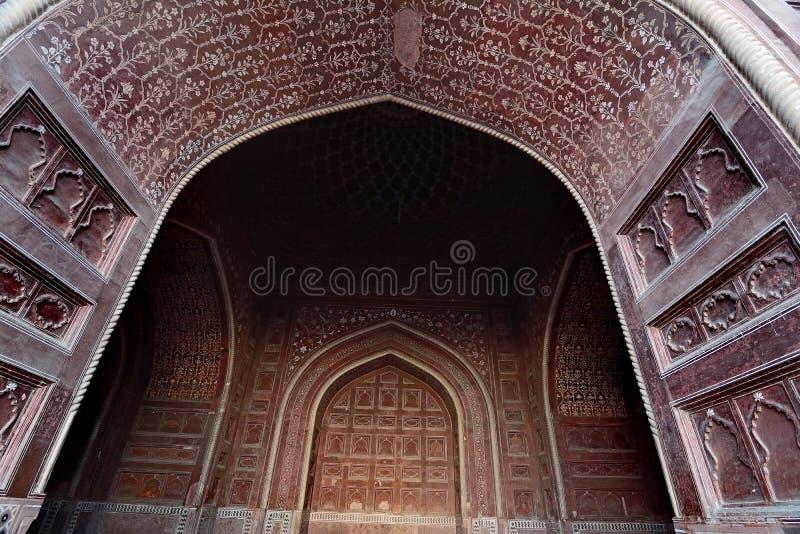 Architecture indienne images libres de droits