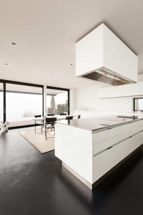 Download Architecture, Interior Of A Modern Villa Stock Photo - Image: 37961522