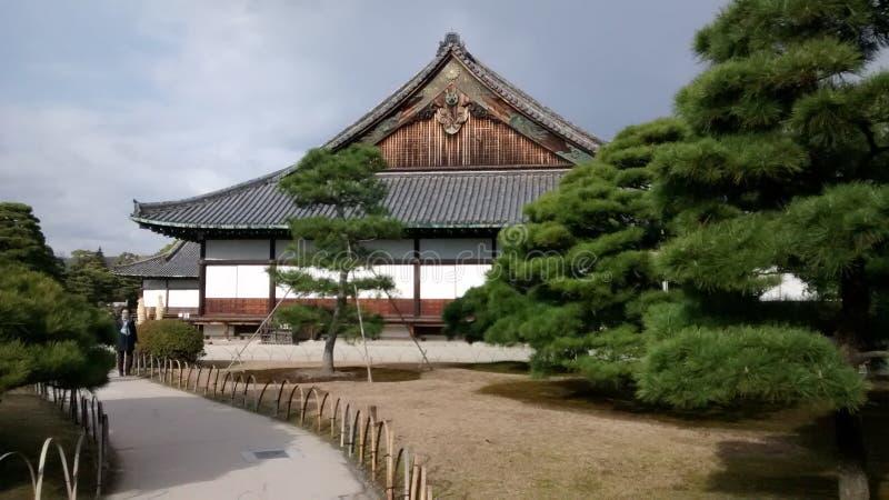 Architecture japonaise images stock