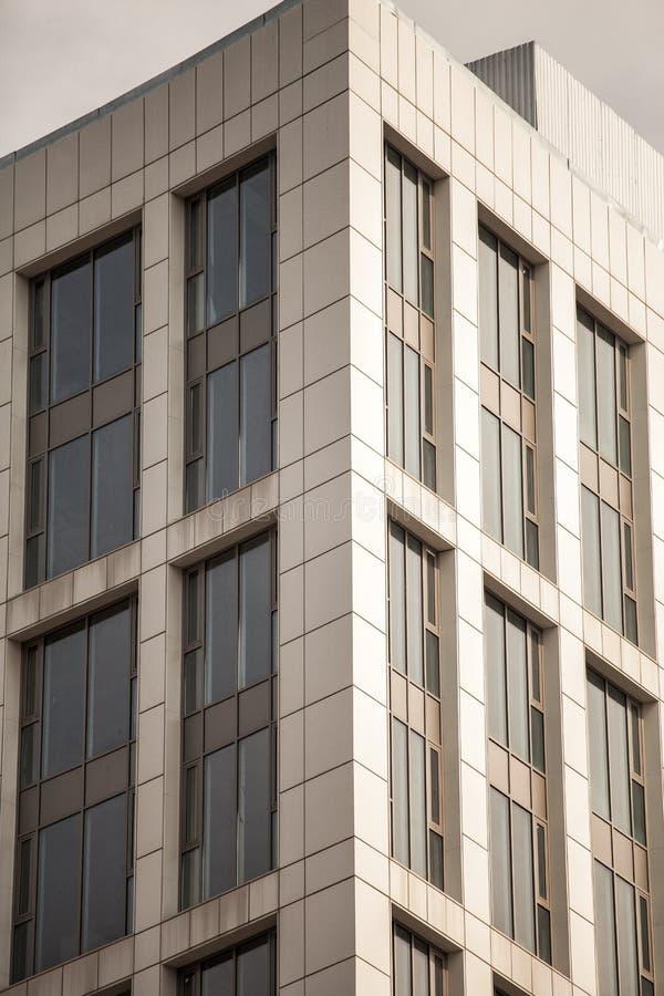 Architecture of Kiev stock image