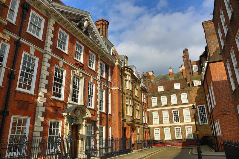 Architecture londres angleterre photo stock image for Architecture londres
