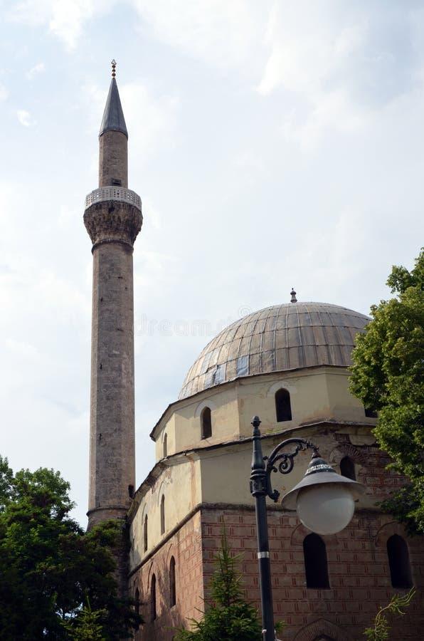 Architecture macédonienne images libres de droits