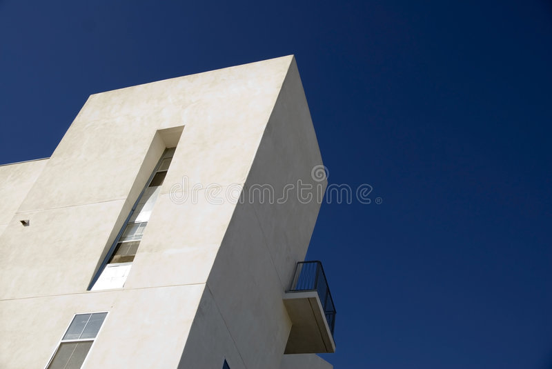 Architecture moderne images stock