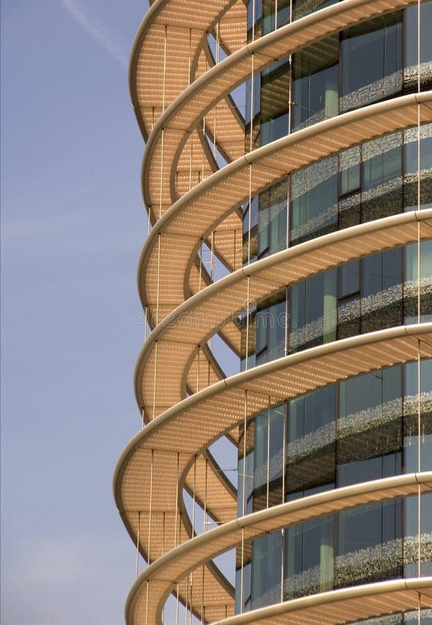Architecture moderne photo libre de droits