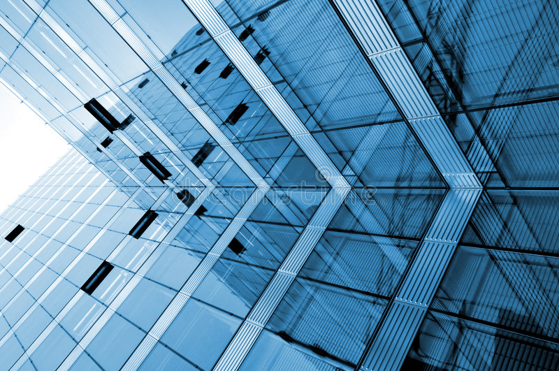 architecture moderne image stock