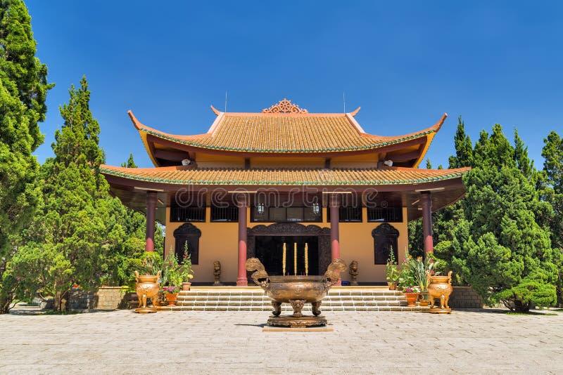 Architecture Monastery. stock photos
