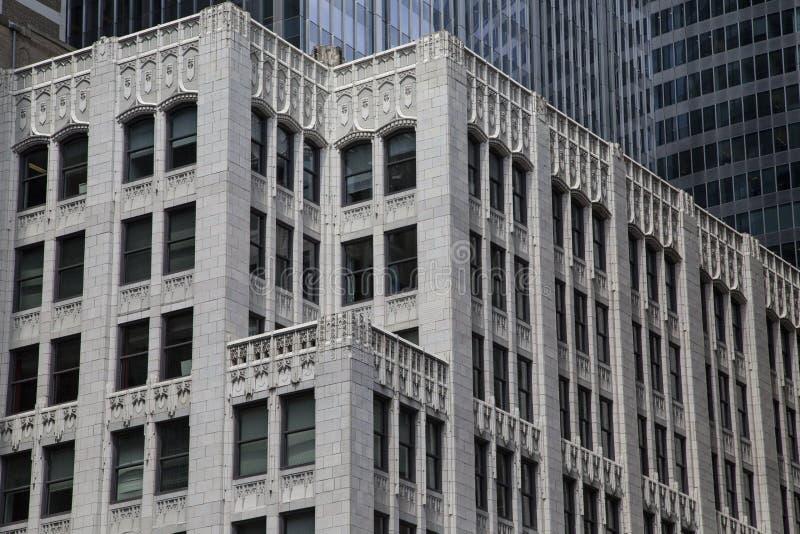 Architecture ornementale sur le dessus construisant ainsi photo libre de droits