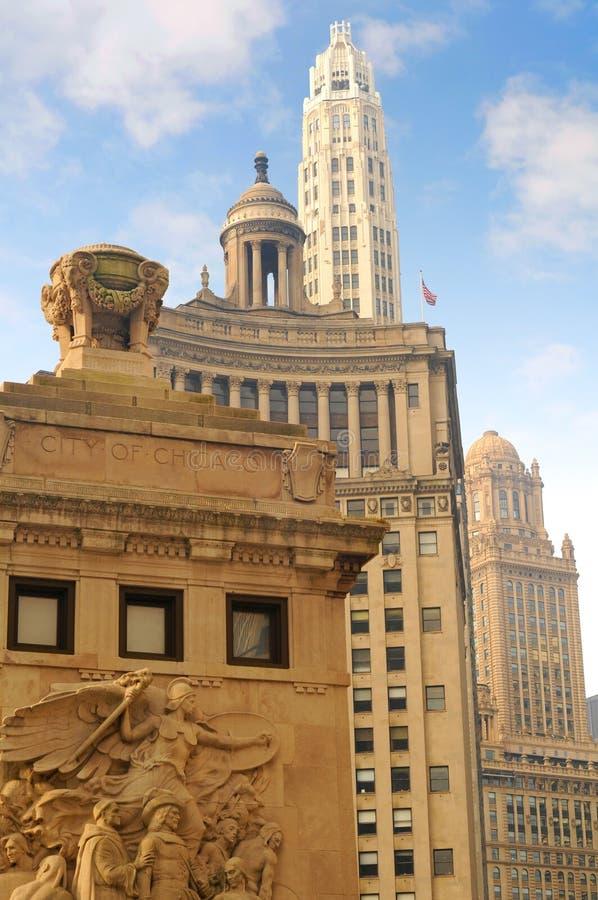 architecture Quatre-posée photographie stock libre de droits