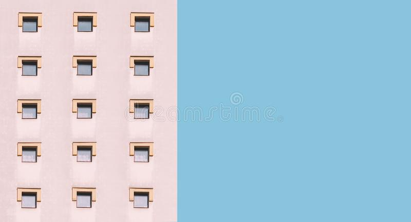 Architecture And Sky royalty free stock photo