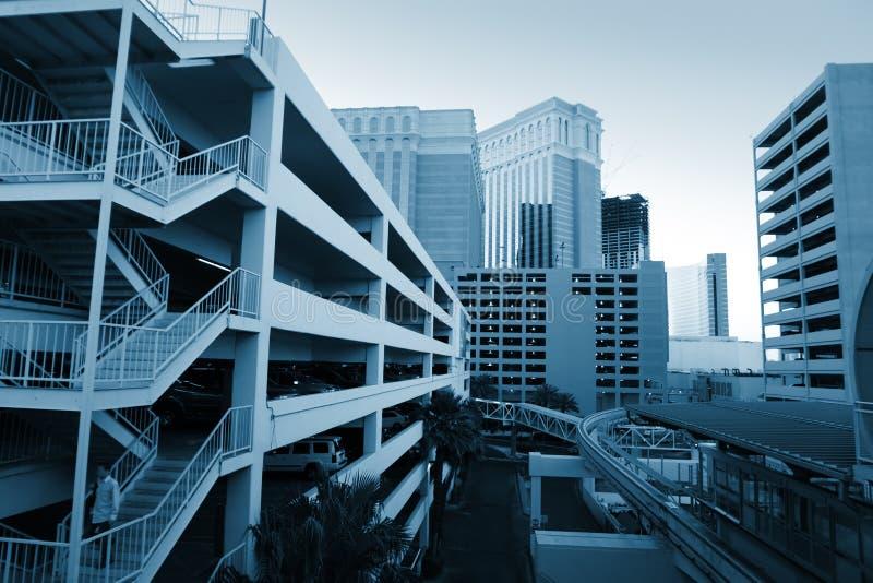 Architecture urbaine moderne photos libres de droits