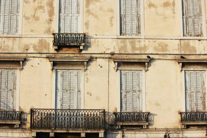 Architecture - Venise, Italie photographie stock libre de droits
