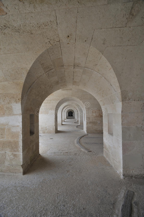 Download Architectures Ancient Stone Stock Image - Image: 27916371
