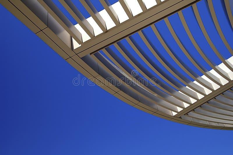 Architectuur 2 stock afbeeldingen