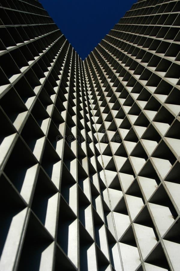 Architectuur stock fotografie