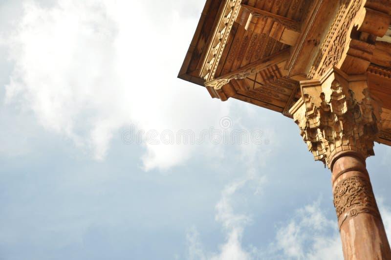 Architectuur royalty-vrije stock afbeelding
