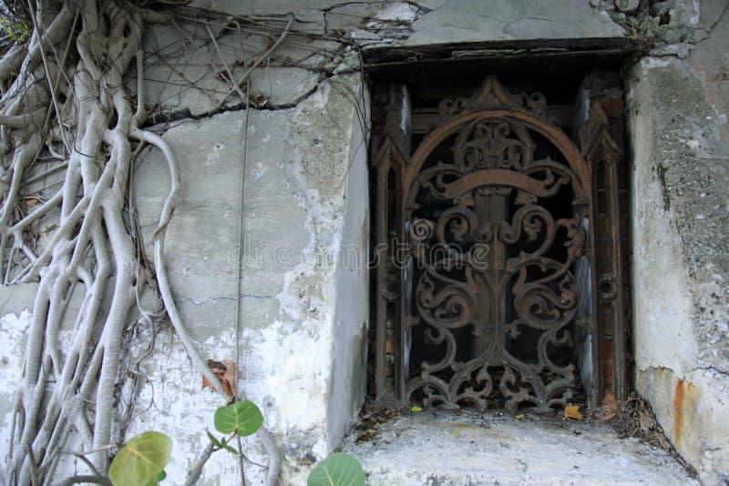 Architectuur in Key West royalty-vrije stock afbeelding