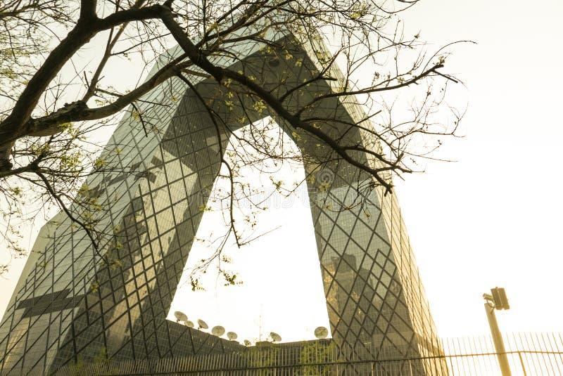 Architectuur in Peking royalty-vrije stock fotografie
