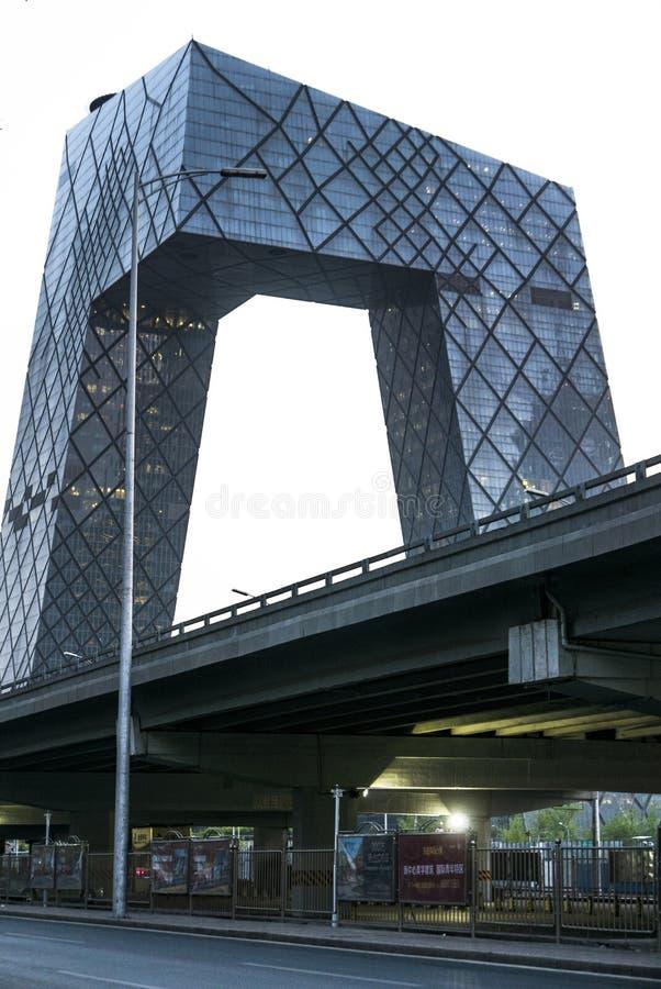 Architectuur in Peking stock afbeeldingen