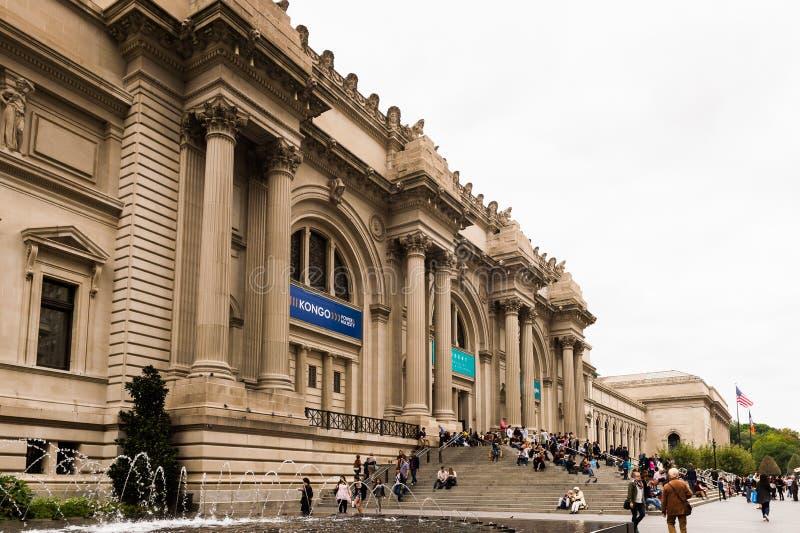 Architectuur van New York, de V.S. royalty-vrije stock fotografie