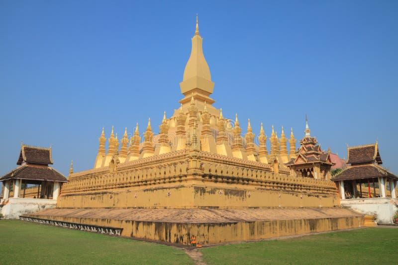 Architectuur in Zuidoost-Azië stock afbeelding