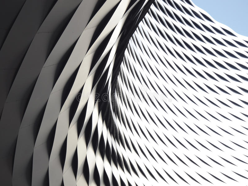 Architectuurtextuur stock afbeeldingen