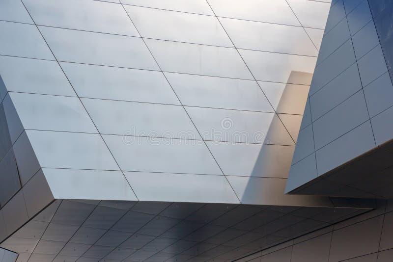 Architektoniczni abstrakty zdjęcia stock