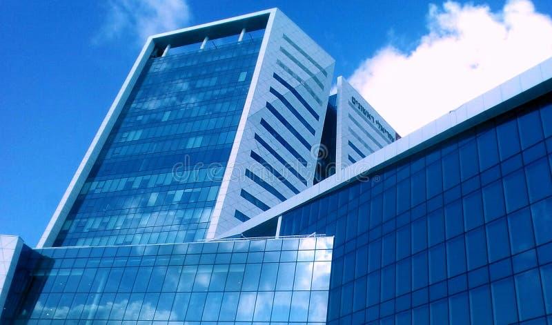 Architektur stockfoto
