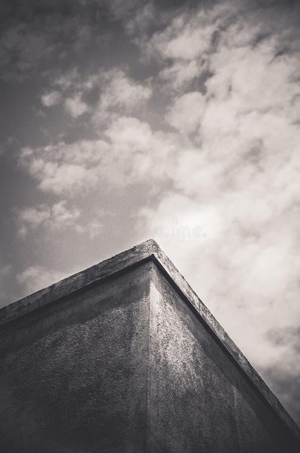 Architektur stockbild