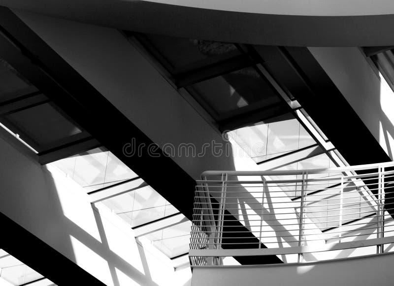 Architektur-Auslegung lizenzfreies stockfoto
