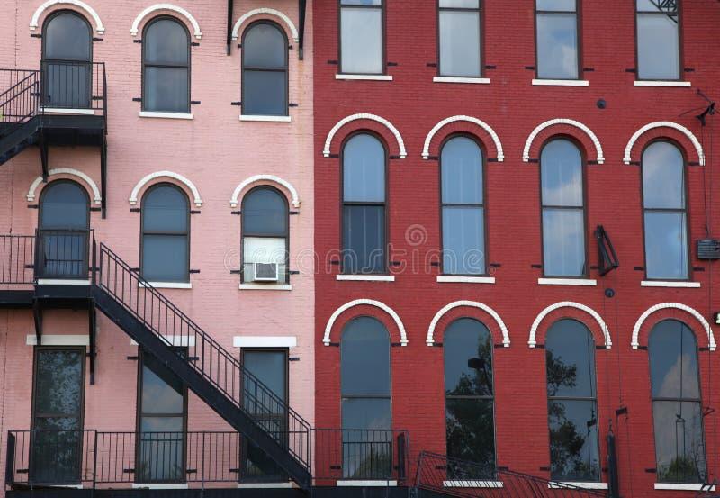 Architektur des historischen Gebäudes lizenzfreie stockfotografie