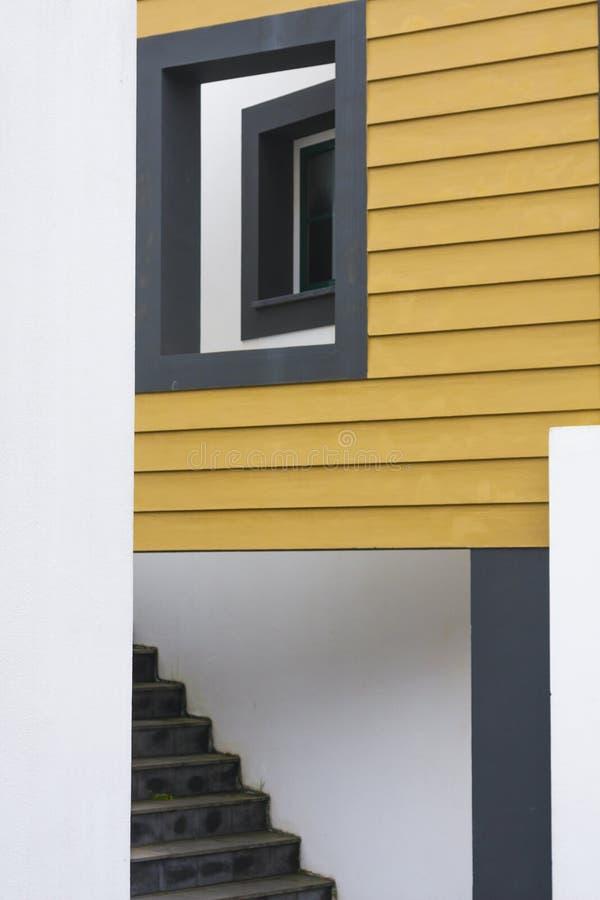 Architektur mahen lizenzfreies stockfoto