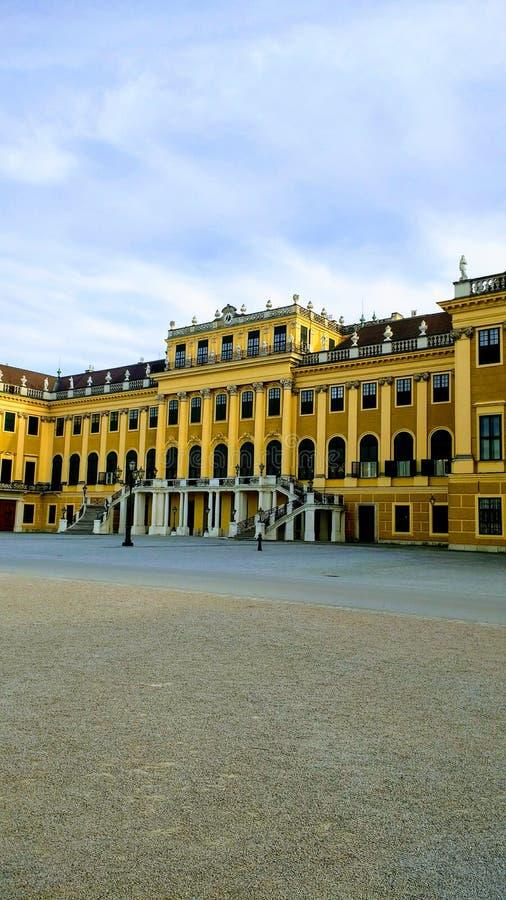 Architektur palase. Architektur pala yellow historical travel tourism stock photo