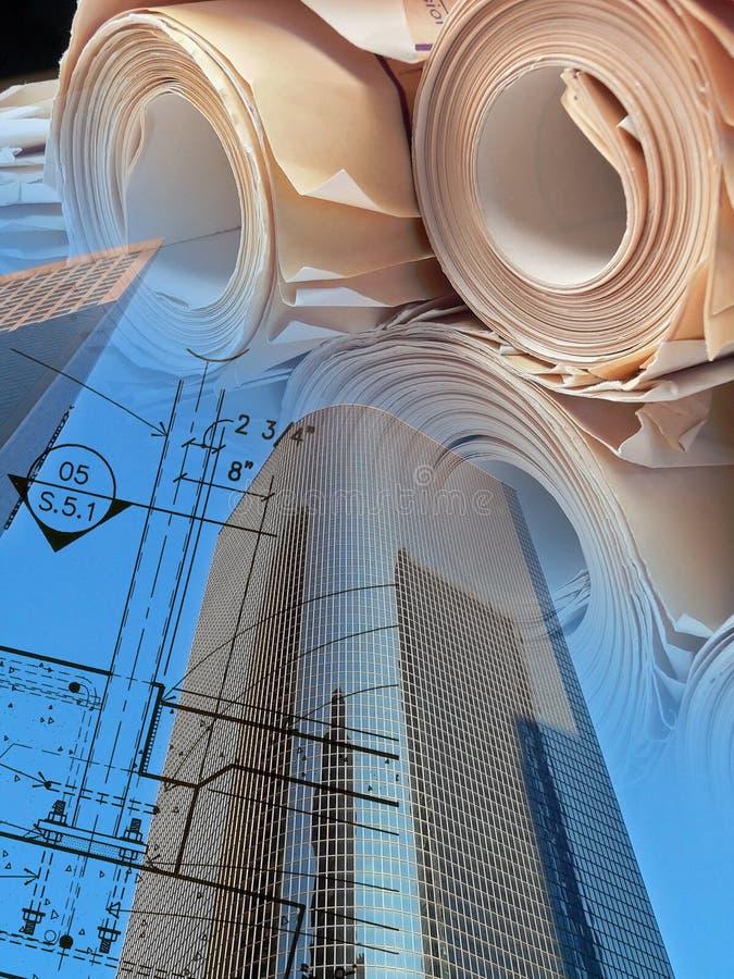 architektura zdjęcia royalty free