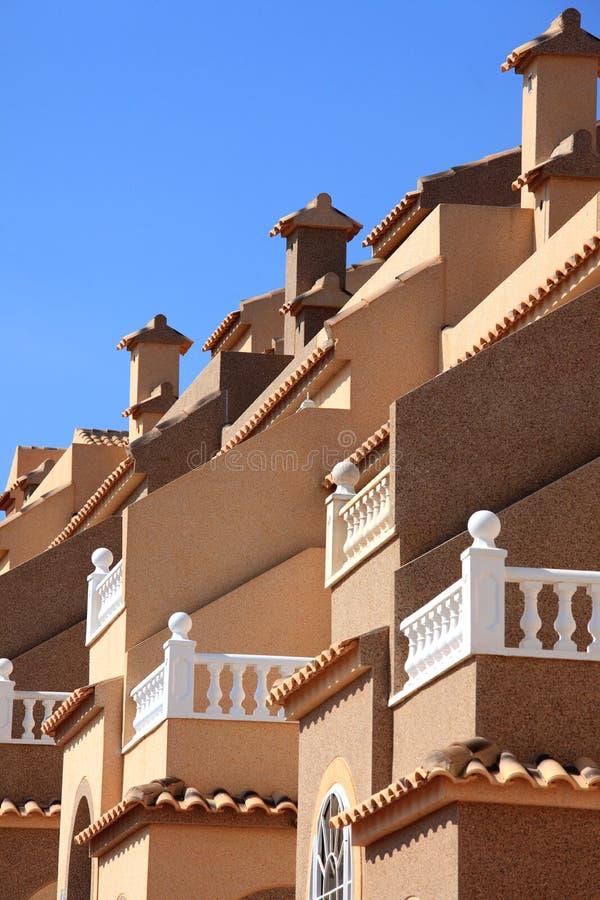 architektura zdjęcie stock