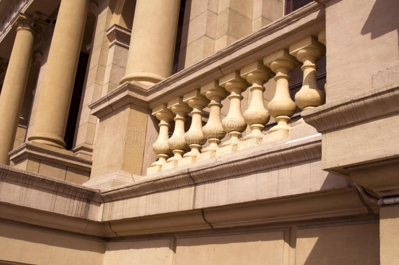 architektura antyczny budynek ustawia dwa zdjęcia royalty free