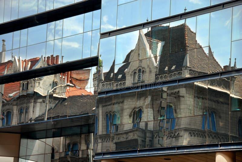 architektura Budapest fotografia stock