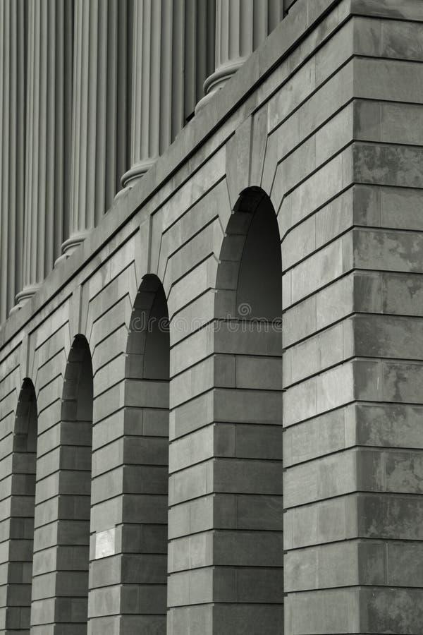 architektura budynek zdjęcie royalty free