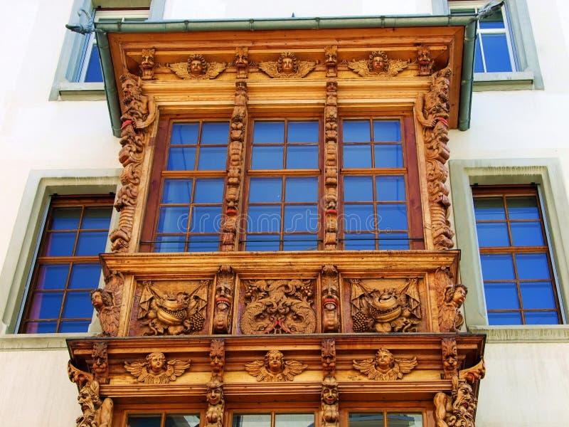 architektura, budynek, okno domowy, stary, okno, fasada, miasto, Europe, ściana zewnętrzna, historyczny, domowy, antyczny, pałac zdjęcie royalty free