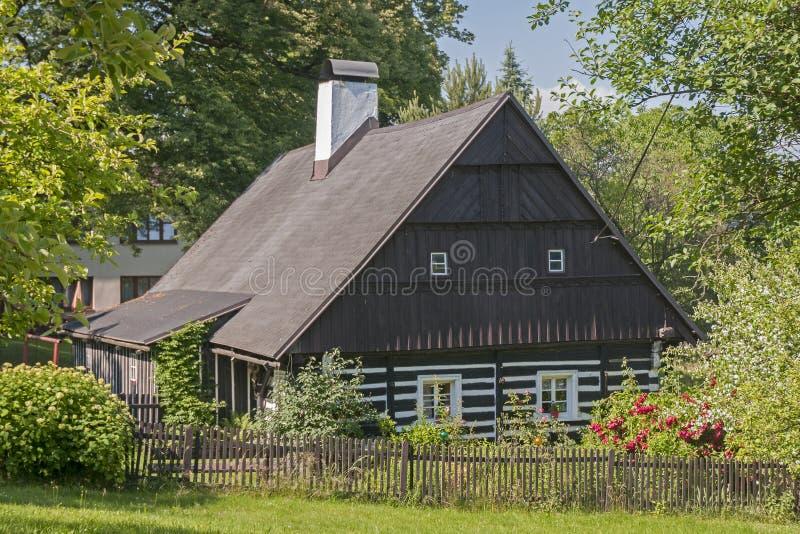 Download Architektura Czeskie góry zdjęcie stock. Obraz złożonej z malowniczy - 57652884
