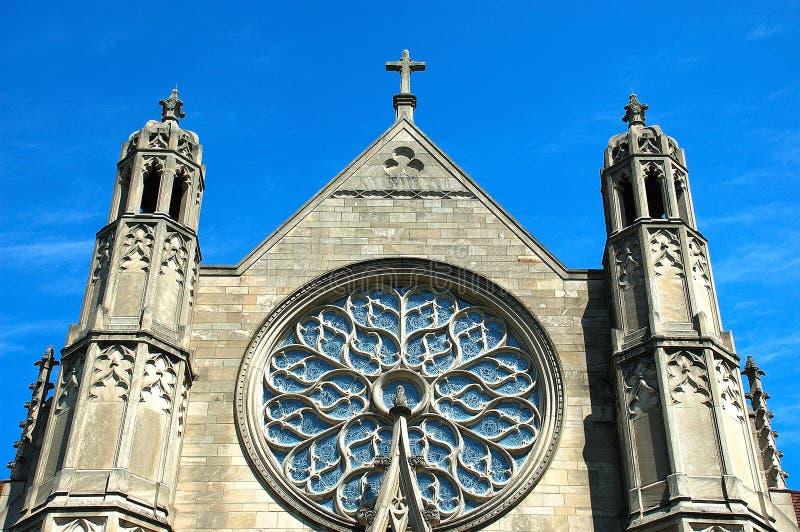 architektura gothic zdjęcia royalty free