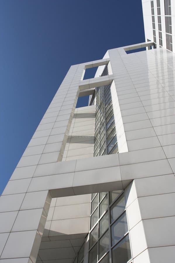 architektura Hague obraz royalty free