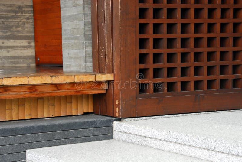 Architektura materiał - mieszanka zdjęcia stock