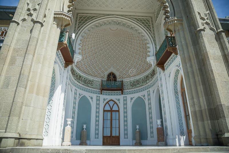 Architektura Sevastopol zdjęcia stock