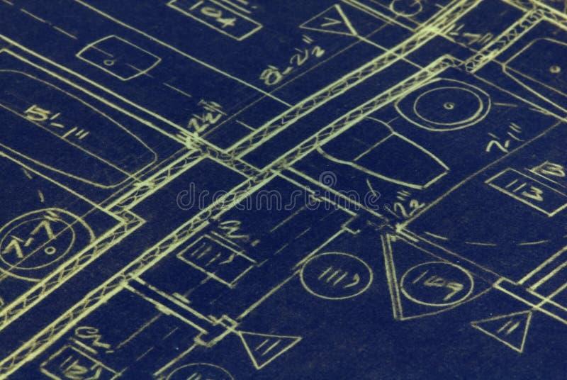 architektura systemów obrazy stock