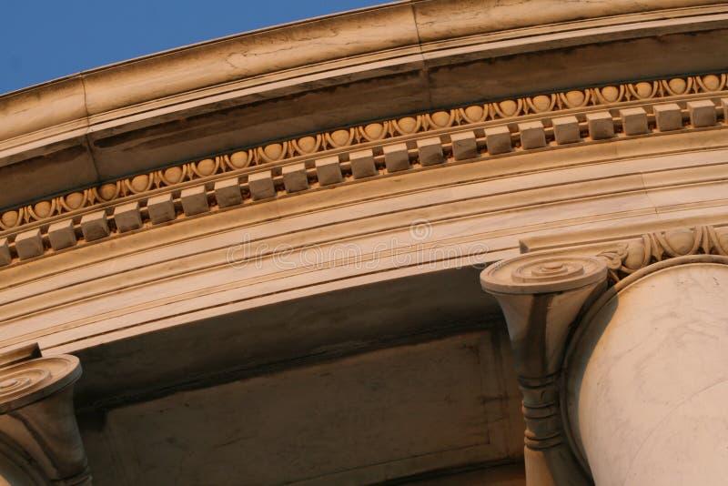 Architektura w szczegółach obrazy stock