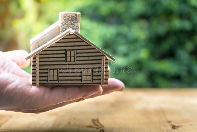 Architektury, budynku, budowy, nieruchomości i własności pojęcie, zdjęcie stock